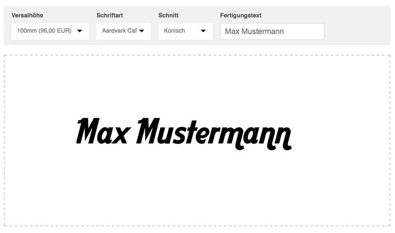 typo-shop-generator